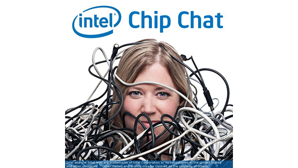 Increasing Customer Performance with Google Cloud and Intel – Intel Chip Chat – Episode 692