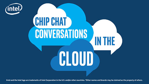 Strategies for Intelligent Enterprise with Intel & SAP – Conversations in the Cloud – Episode 206