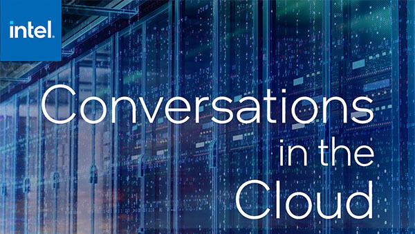 Living on the Edge with Intel and Lumen – Conversations in the Cloud – Episode 216